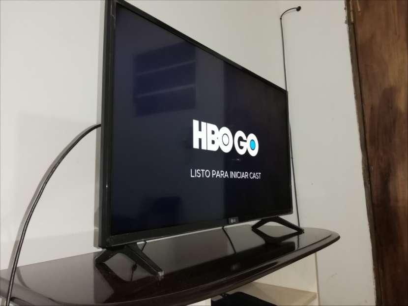 Tv led LG 32 pulgadas - 2