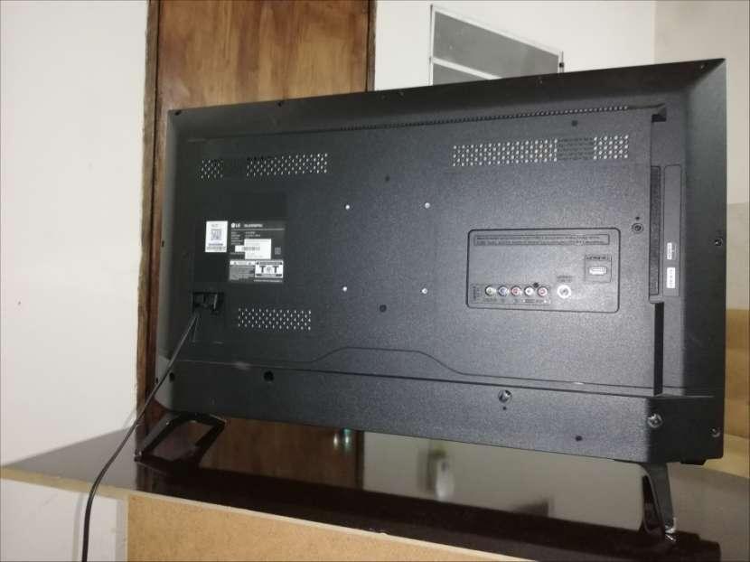 Tv led LG 32 pulgadas - 4