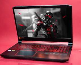 Notebook Acer Nitro Ryzen 512 Gb SSD
