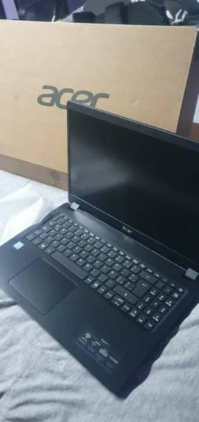 Notebook Acer Core i3 nueva en caja