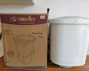 Lavarropas Mueller Super Pop 4 kilos