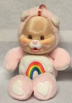 Care Bear Cubs Kenner 1986