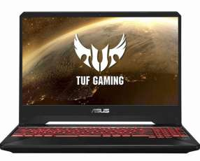 Notebook gamer Asus