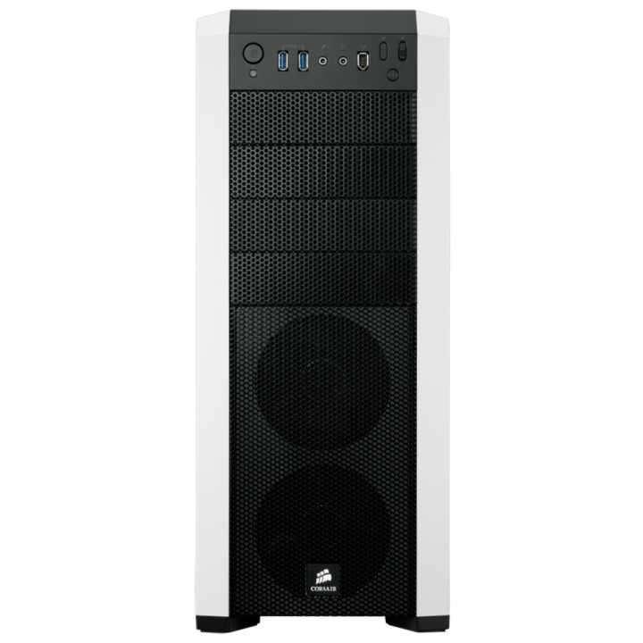 Gabinete Corsair Carbide Series 500R Gaming Mid-Tower - 2