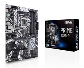 MB Asus 1151 Prime Z390-P S/R/HDMI/DP/M2/ddr4