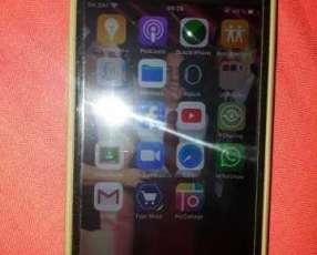 iPhone 6 negro 16 gb