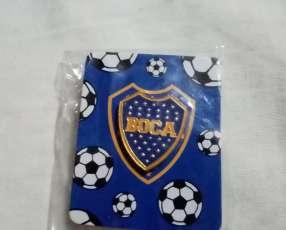 Prendedor oficial -Boca Juniors. Tienda Xeneize