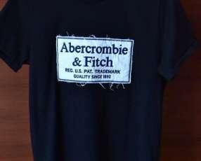 Remeras Abercrombie
