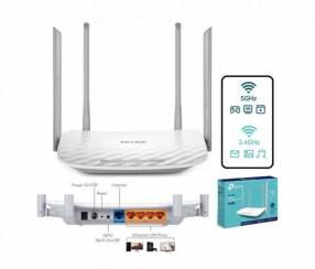 Router inalámbrico TP-LINK de doble banda 5G