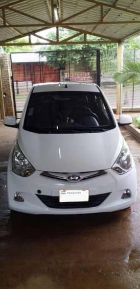 Hyundai eon 2015