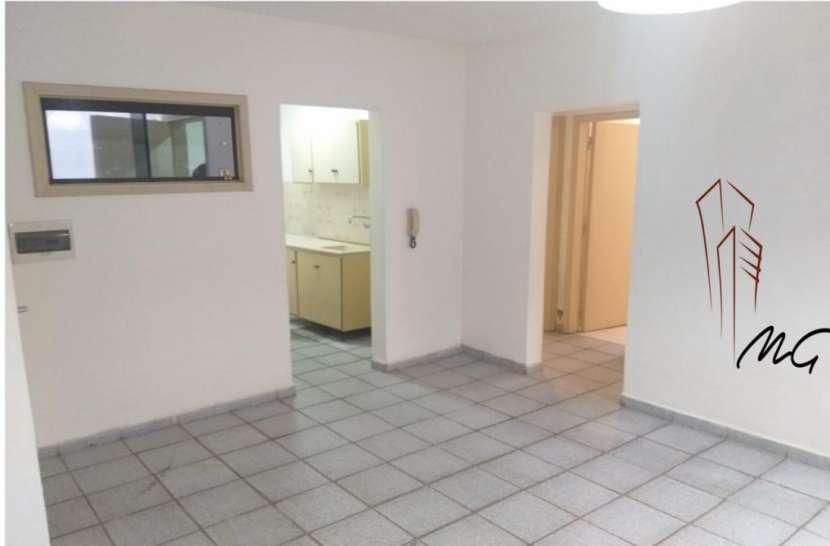 Departamento de 2 dormitorios Ykua Sati - 1