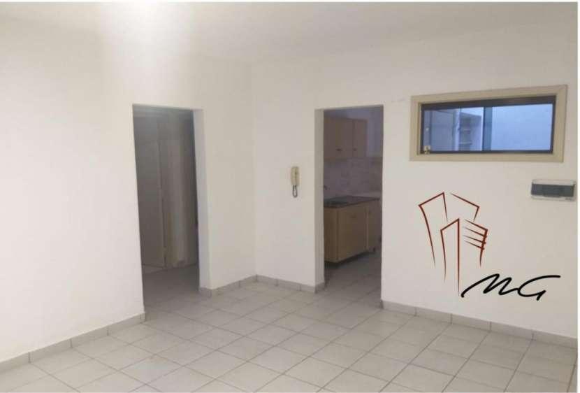 Departamento de 2 dormitorios zona Ykua Sati - 1