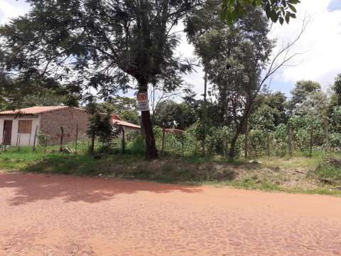 Terreno en San Lorenzo - 1