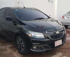 Chevrolet onix 2014 flex