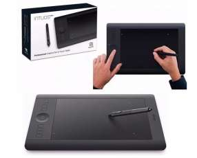 Tableta Wacom Pro 5 Touch Small PTH451L