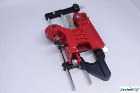 Afilador profesional para cadenas de motosierras A6501