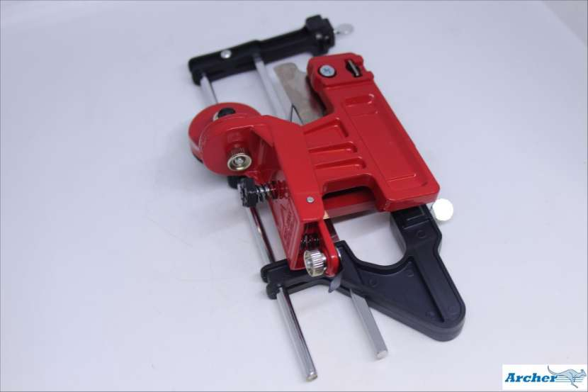 Afilador profesional para cadenas de motosierras A6501 - 0