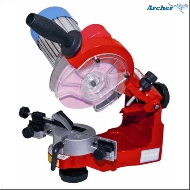 Afilador cadenas de motosierra eléctrico 220V A2001-220V - 0