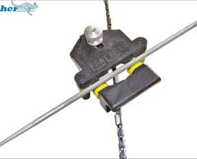 Afilador rápido medida 3/16 para cadenas 325 amarillo