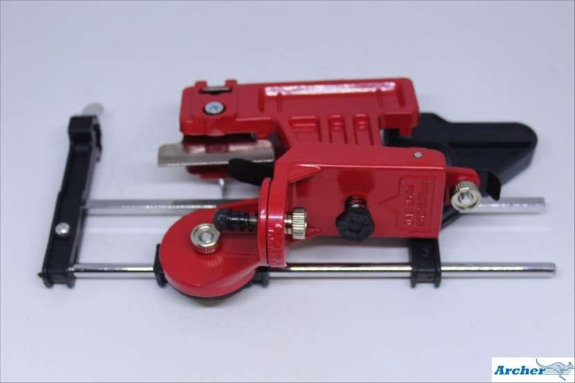 Afilador profesional para cadenas de motosierras A6501 - 1