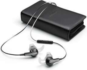 Auriculares BOSE In-ear 2 (seminuevos con estuche)