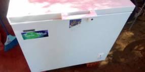 Congelador consumer 220 litros