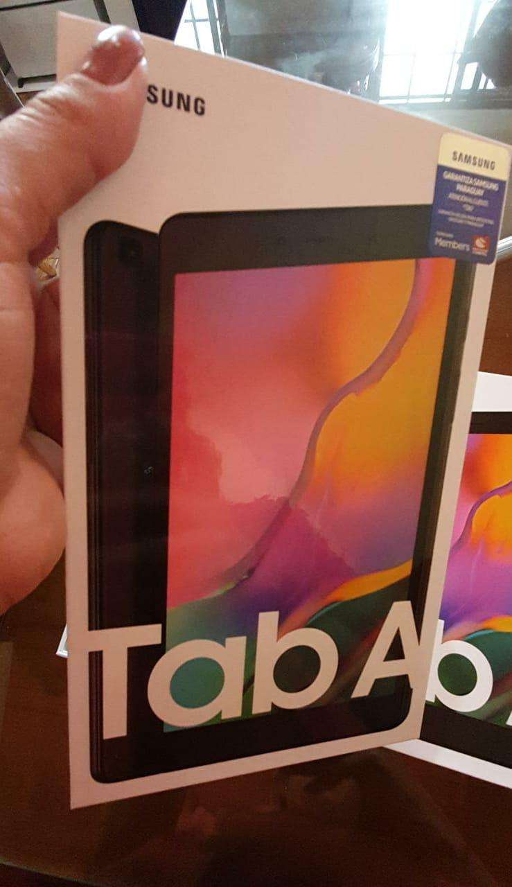 Tablet tab A de 32 gb - 0