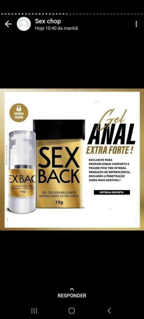 Sex back anal