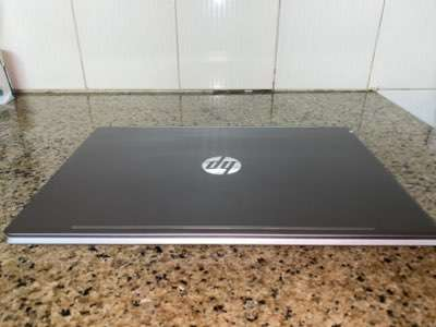 Computadora HP Pavilion - 1
