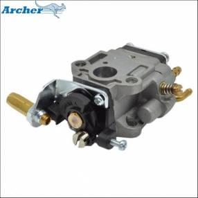 Carburador completo para desmalezadora husq. 143R..HU0600*