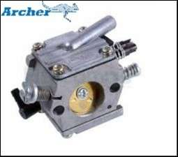Carburador completo para motosierra stihl MS380-381..ST1238