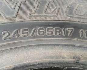 Cubiertas aro 17 - 245/65 R 17