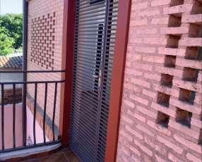 Departamento dos ambientes a estrenar en San Lorenzo