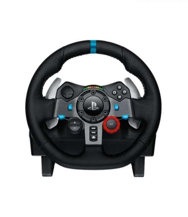 Volante Logitech G29 Driving Force Us - 2