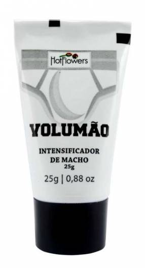 Volumao gel