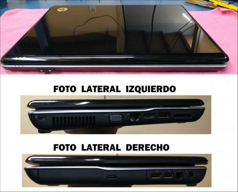 Notebook HP G61-511WM 15.6 pulgadas usada con garantía - 3