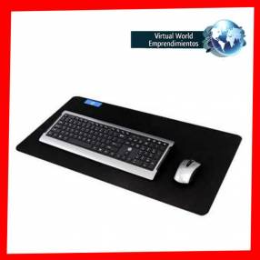 Mouse pad HP gaming MP7035 70x35 cm negro