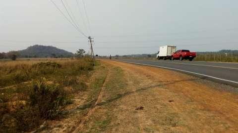 16 hectareas sobre ruta Tobatí