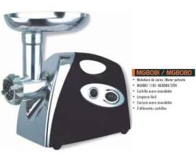 Máquina moledora de carne 110V
