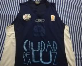 Camisilla Deportiva