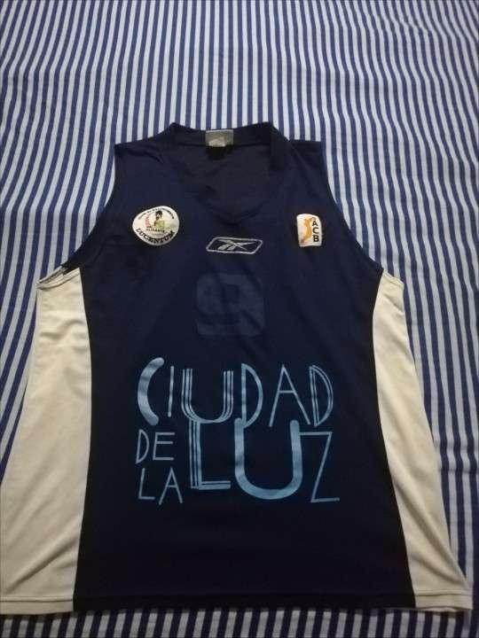 Camisilla Deportiva - 0