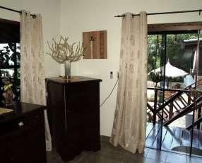 Habitación amoblada en Altos