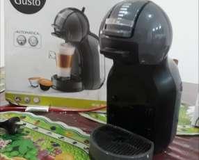 Cafetera Dolce Gusto moulinex de Nescafé