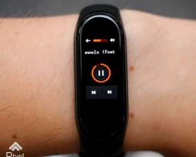 Xiaomi MI BAND 4 - Reloj inteligente deportivo