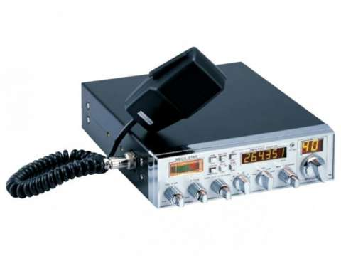 Radio PX display digital 271 canales