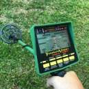 Detector ya en Paraguay GTI2500 + Ojo de águila Garrett - 3
