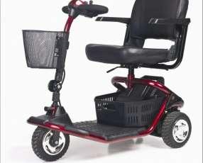 Scooter motorizada
