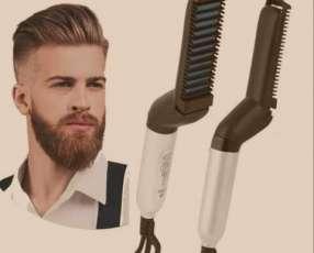 Alisador para barba