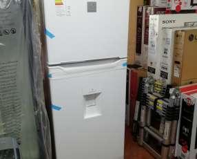 Heladera electrolux 450 litros comercial blanco frío húmedo