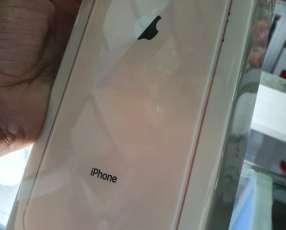 IPhone 8 64 gb en caja sellado más protectores antishok de regalo